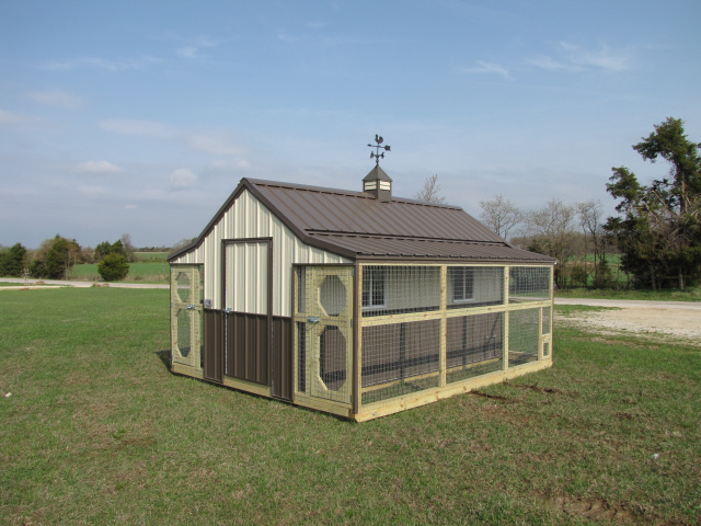 Lim yang get chicken coop for sale ontario for Portable hen house
